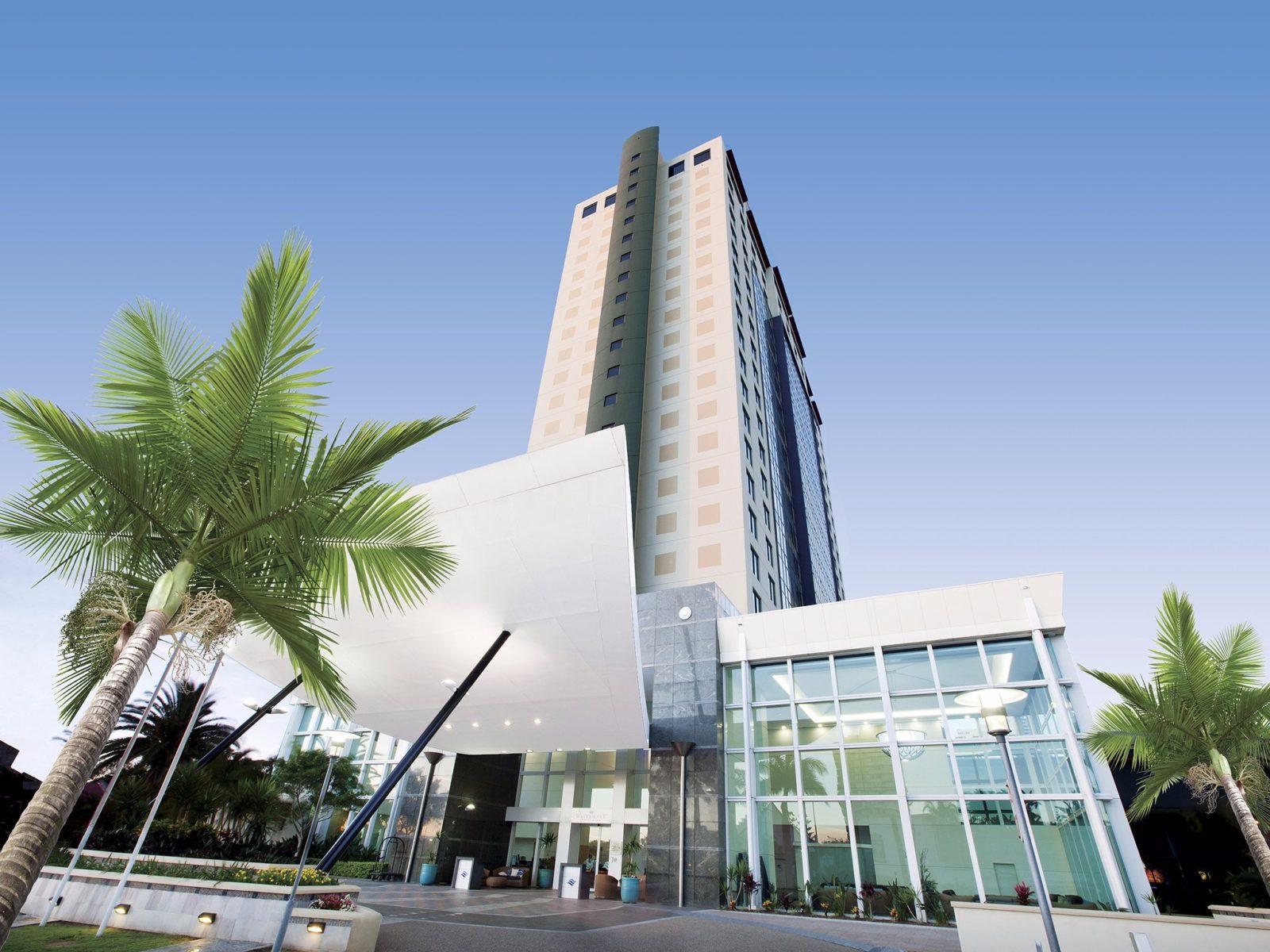 Watermark Hotel and Spa Gold Coast