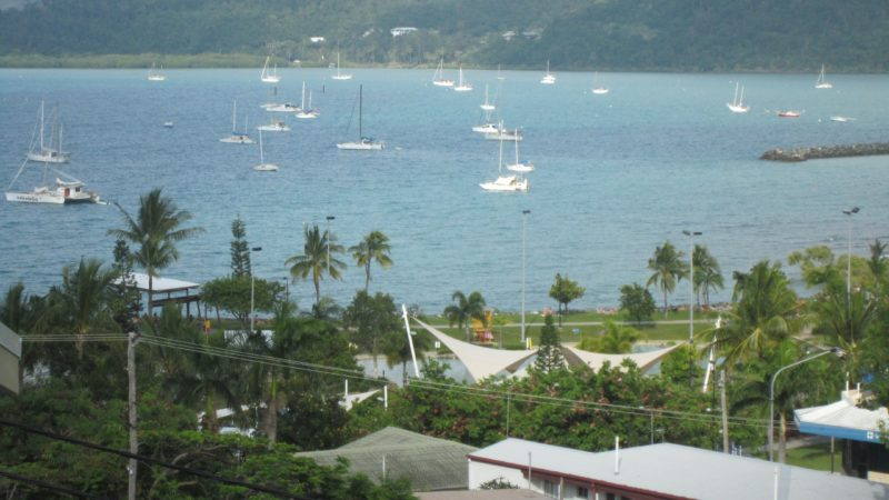 Waterview Airlie Beach