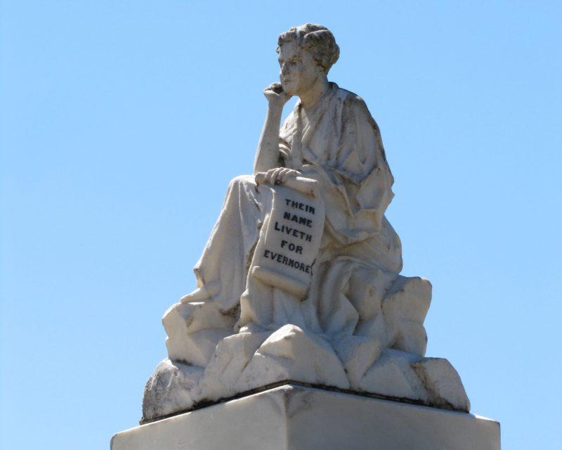 Weeping Mother Memorial