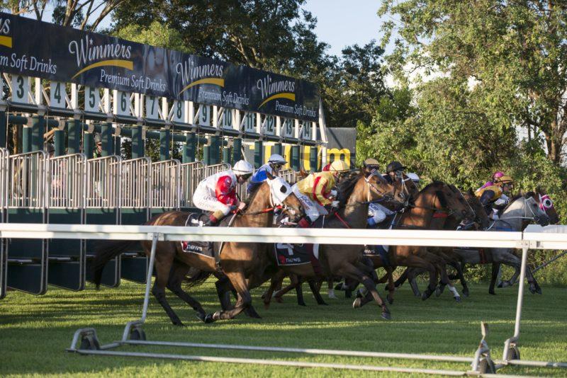 Weetwood Raceday