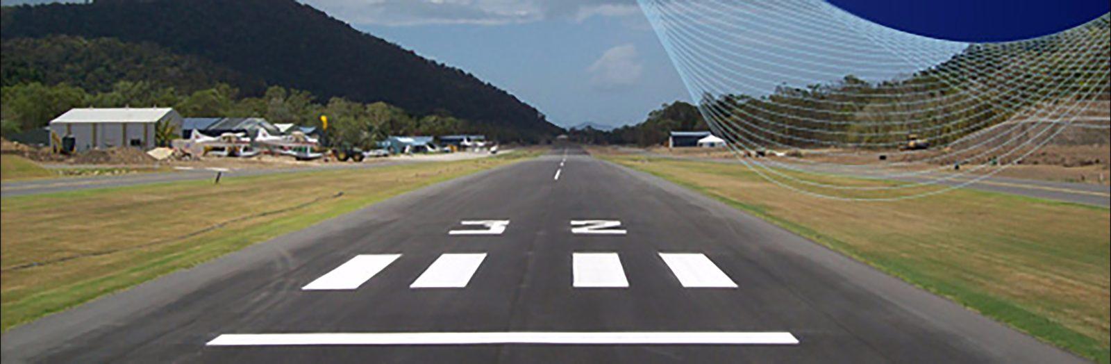 Whitsunday Airport Runway