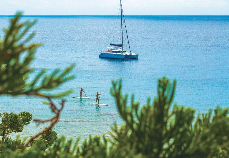 Whitsundays Sailing Advntures - Sailing Whitsundays