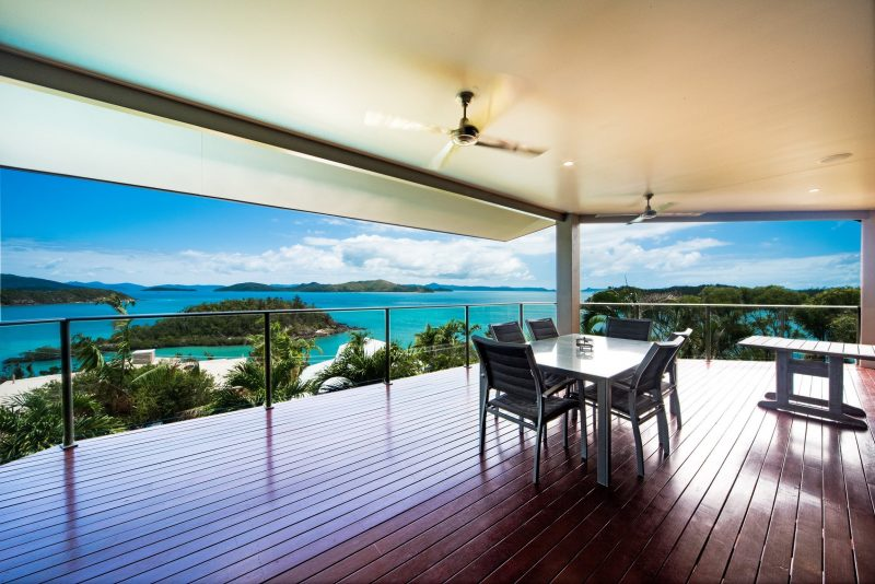 Whitsunday Vacations