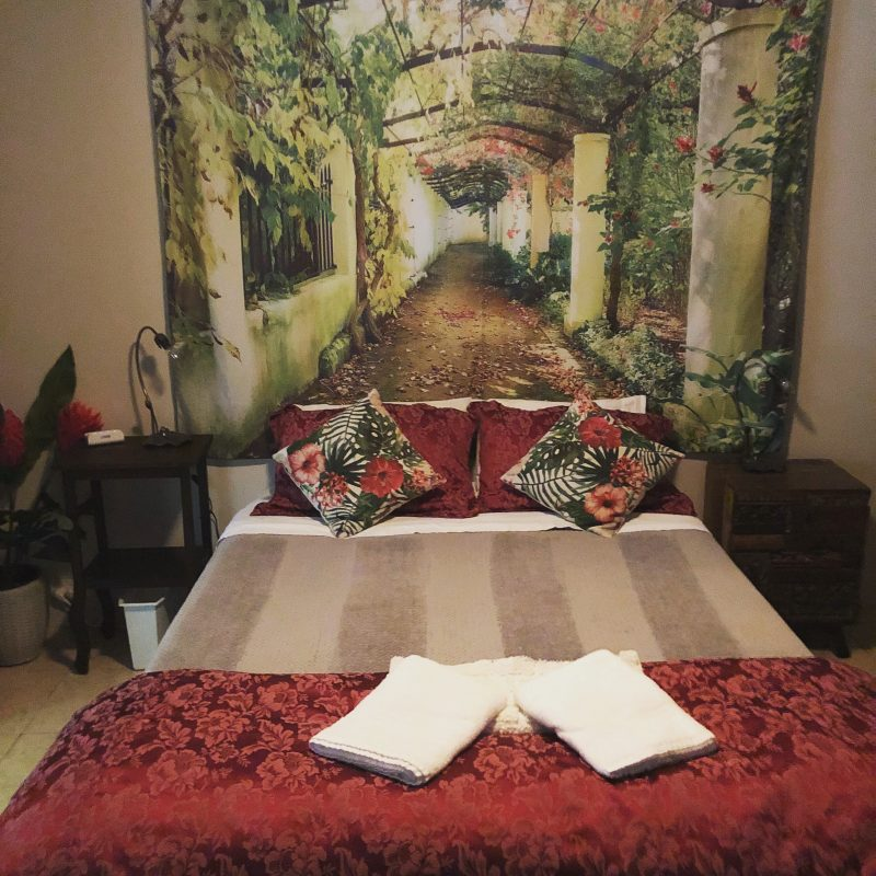 Bedroom Uluwatu