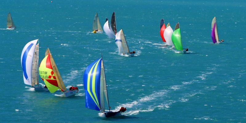 Whitsunday Sailing Club