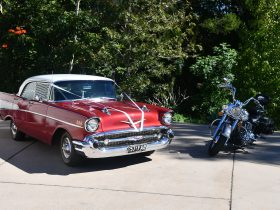 Wildfire Tours provides Harley Davids & Classic car tours for singles, small and large groups
