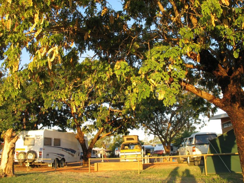Windorah Caravan Park