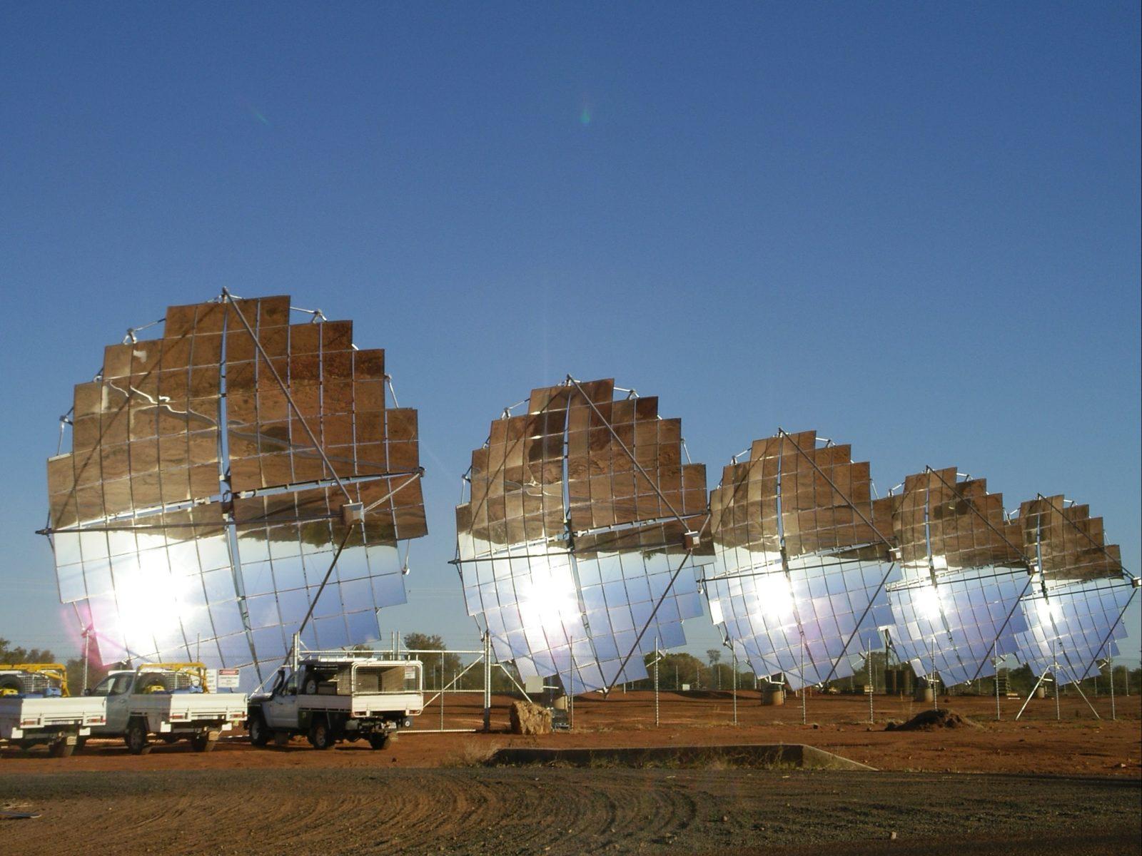 Windorah Solar Farm