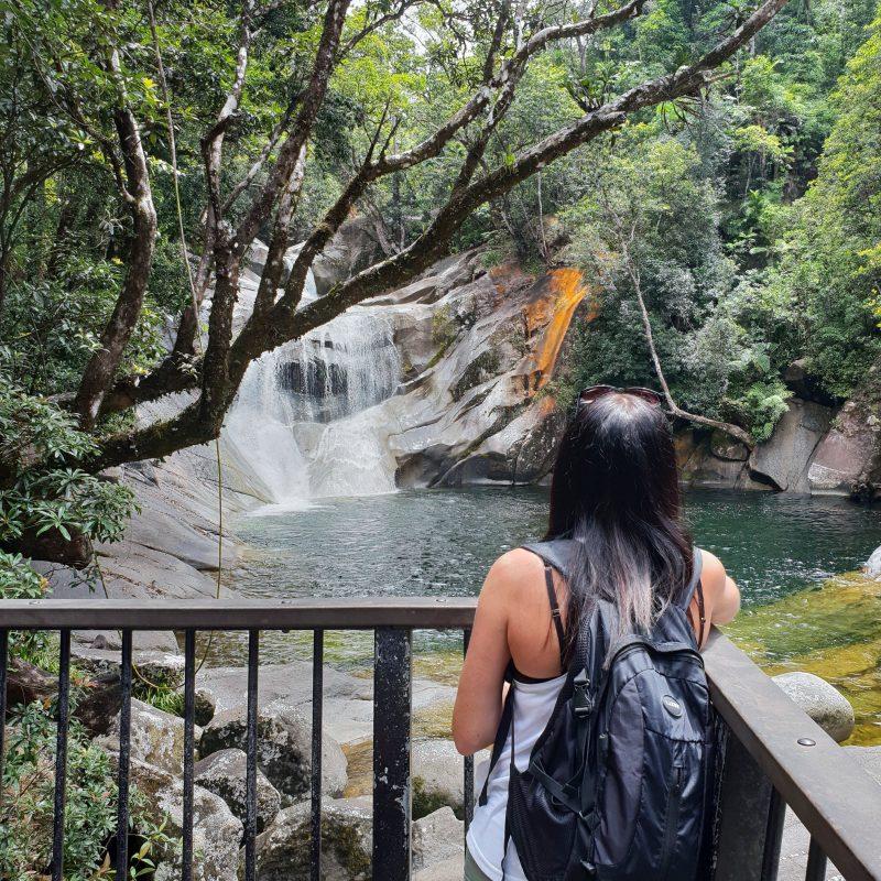 Joesphine Falls