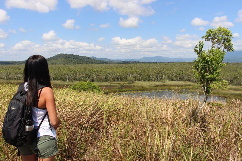 Eubanangee Wetlands