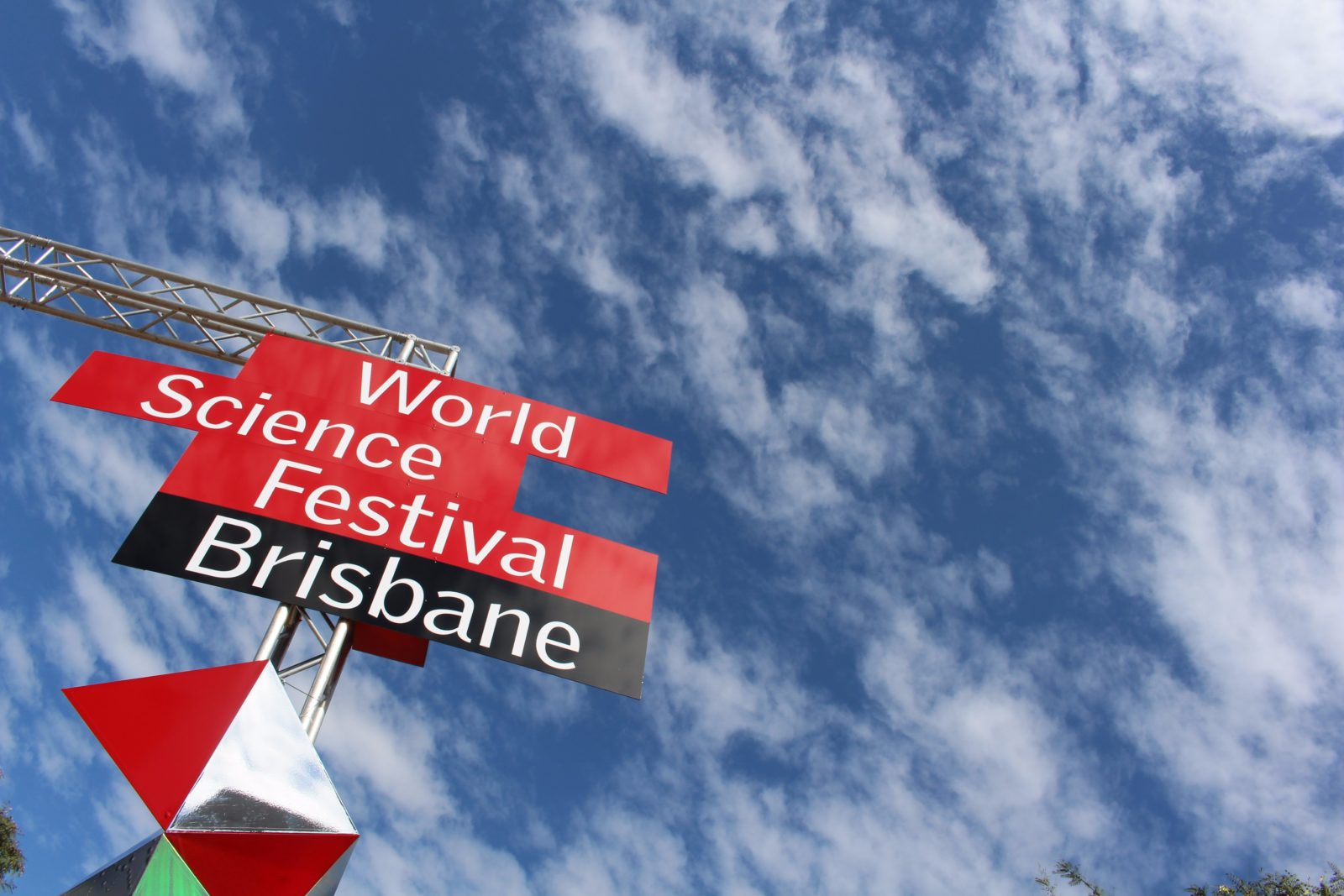 World Science Festival Brisbane