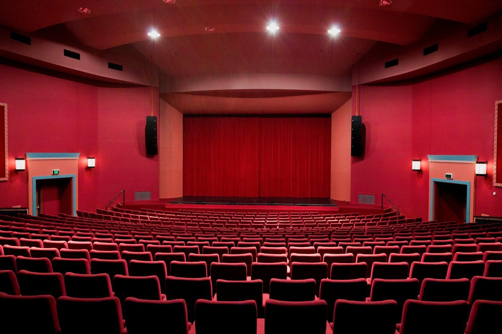 The World Theatre