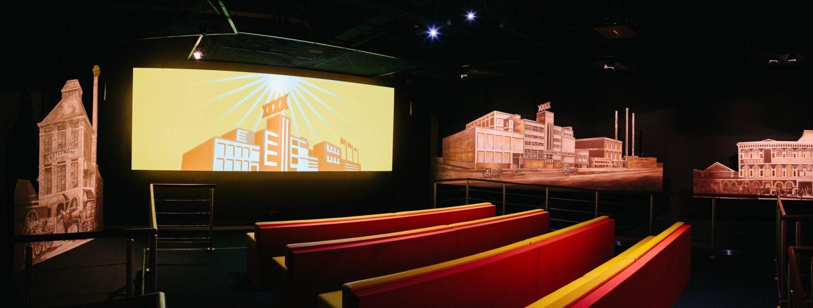 Cinema Movie XXXX