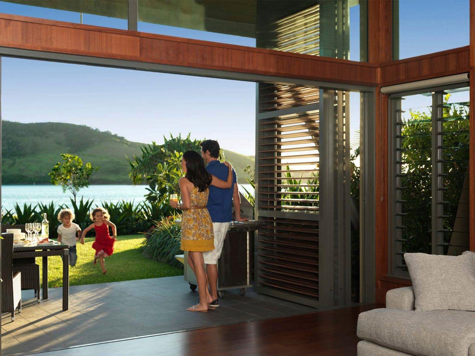 Yacht Club Villas