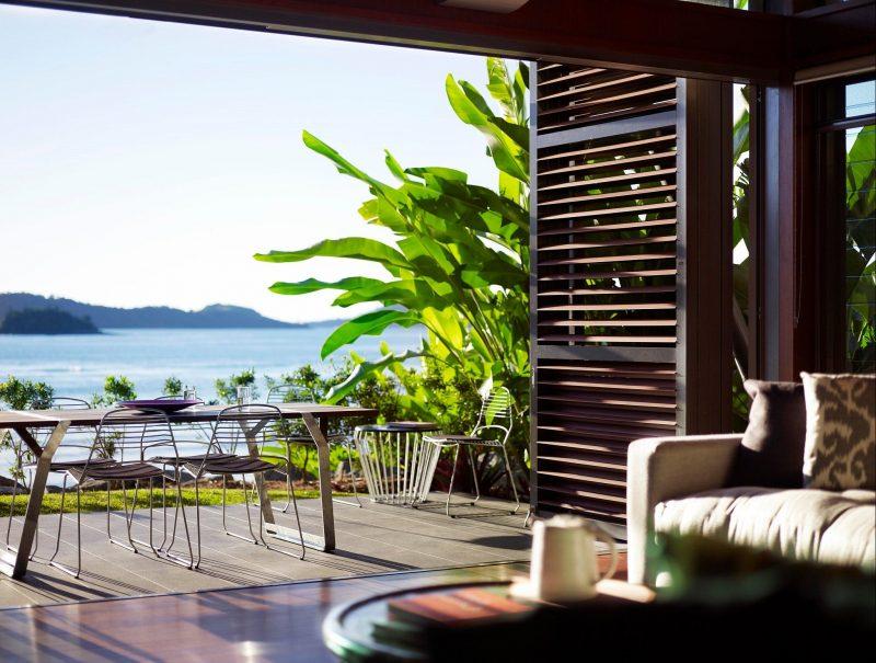 Yacht Club Villa Outlook