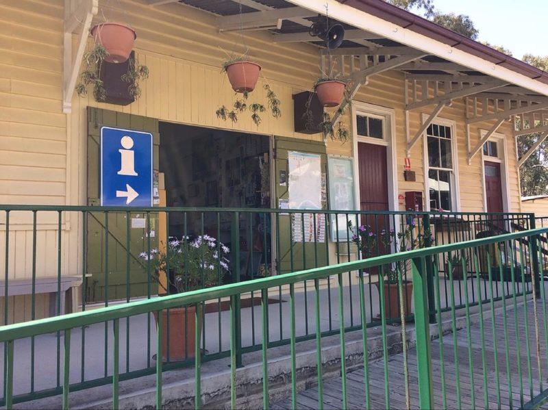 Yarraman Heritage Centre