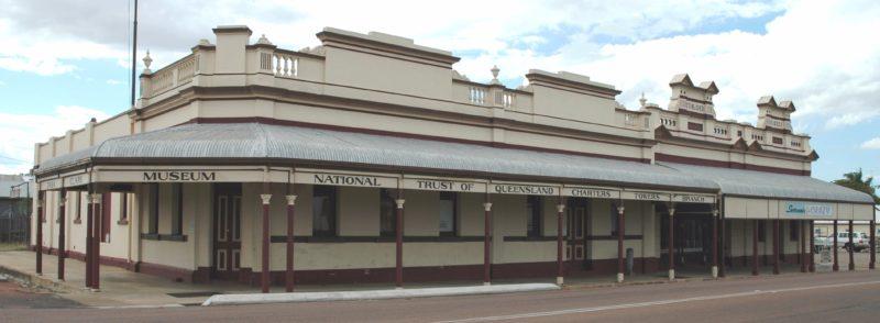 Zara Clark Museum