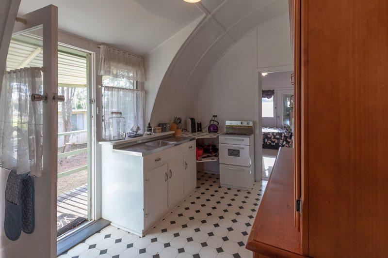 70s kitchen