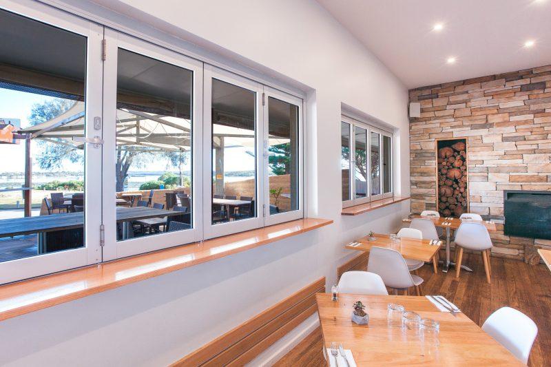 1802 Oyster Bar Dining Room