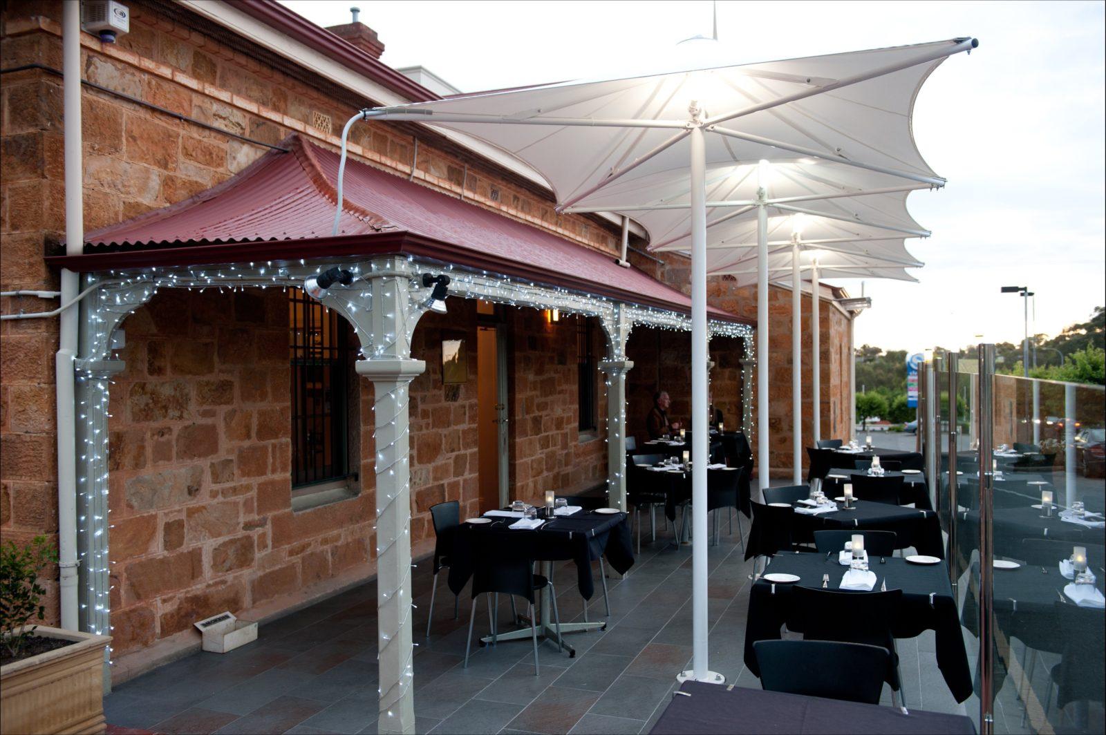 1877 Restaurant