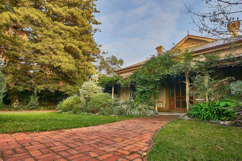 1918 Original Home
