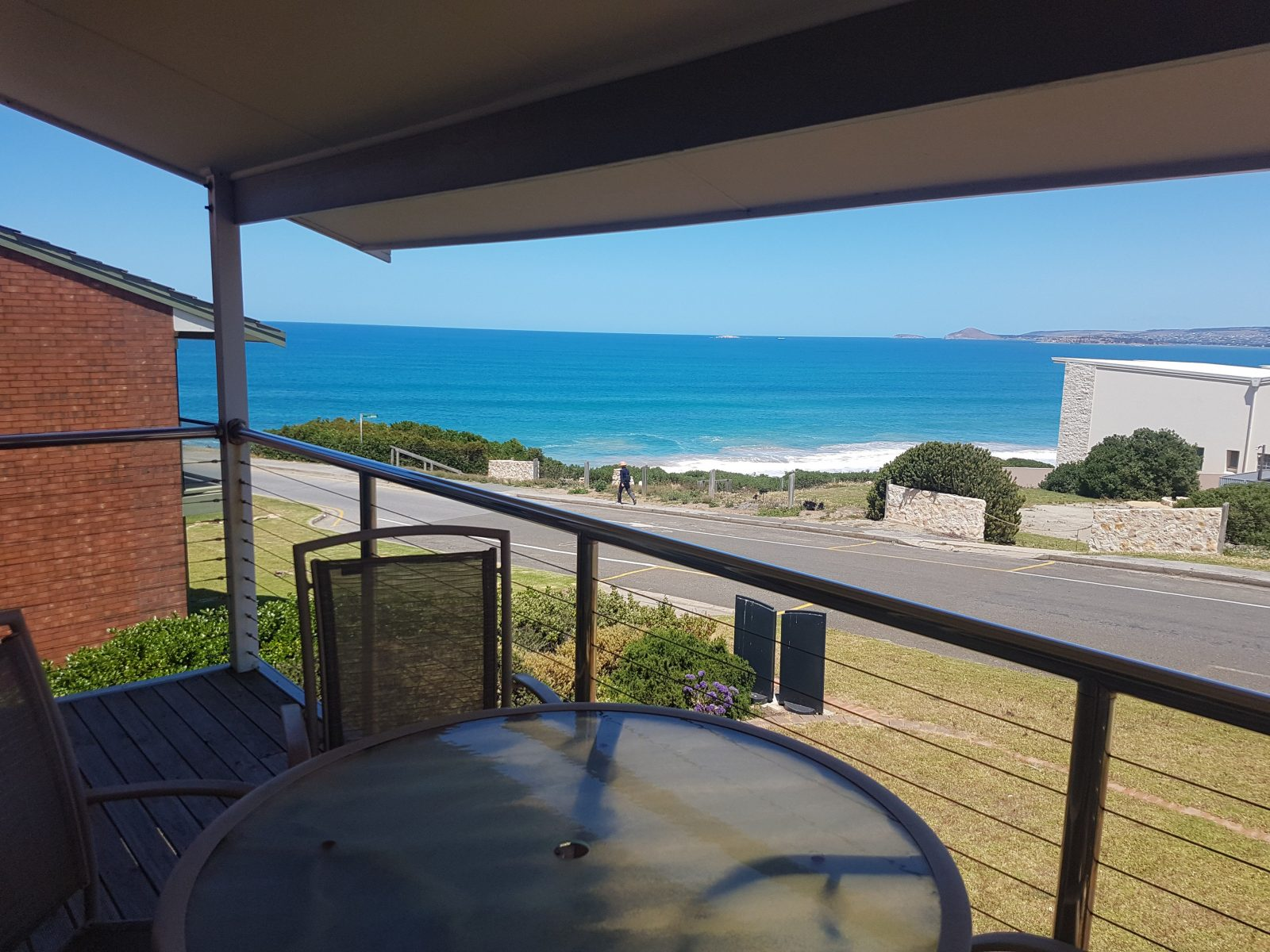 Neptune Port Elliot Beachfront. Encounter Holiday Rentals