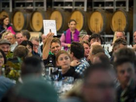 2015 Barossa Wine Chapters Auction and Lunch