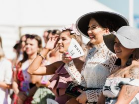 2019 Clare Valley Easter Races