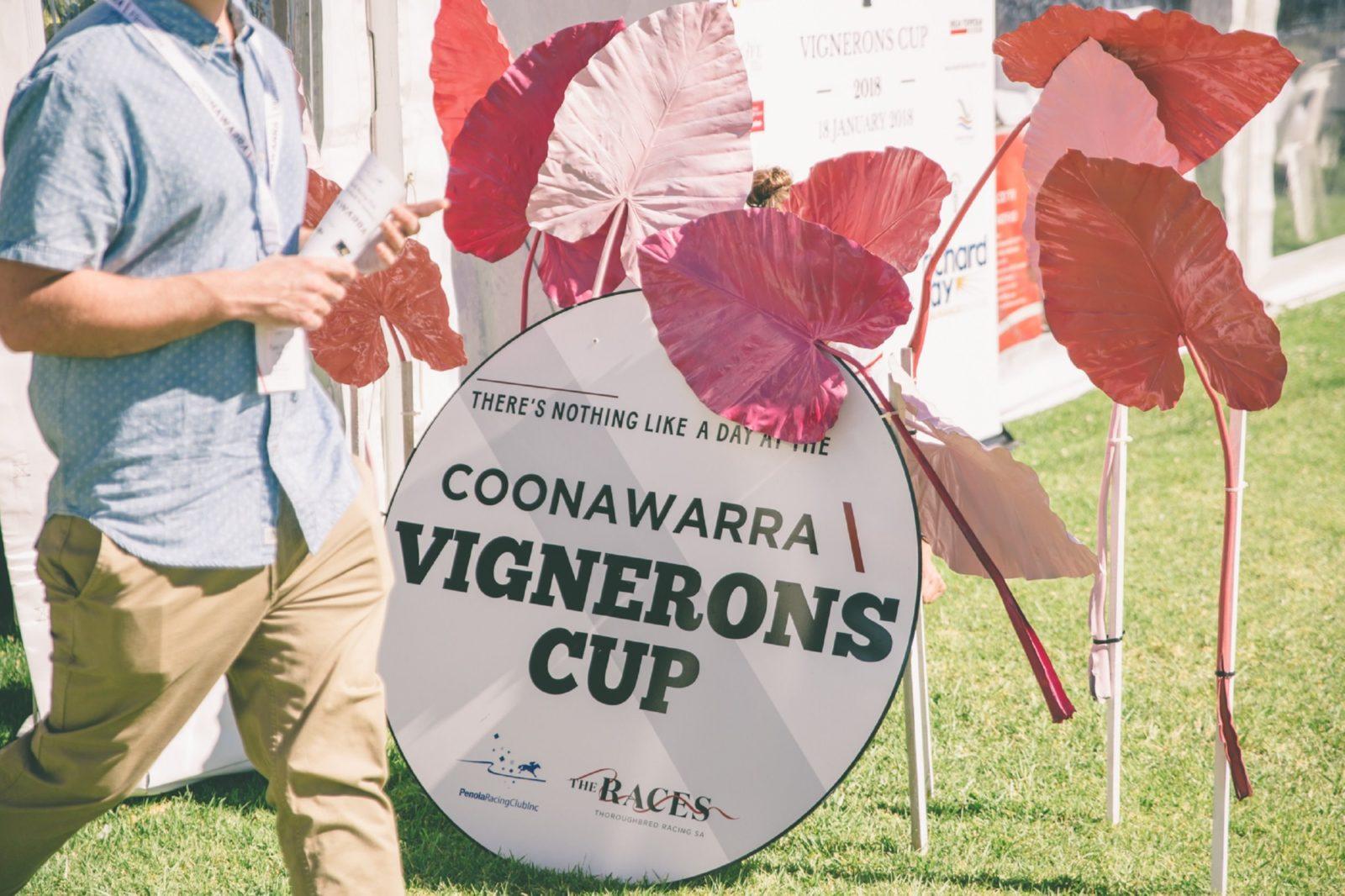 2019 Coonawarra Cup