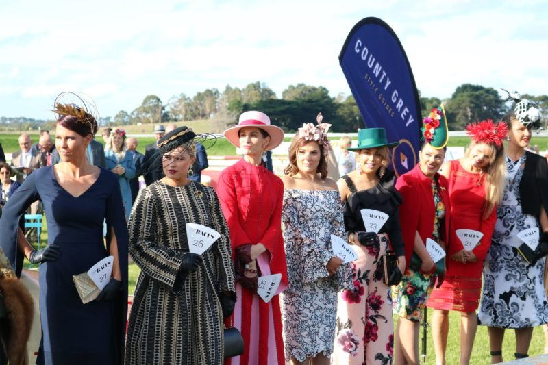 2019 Mount Gambier Gold Cup Carnival