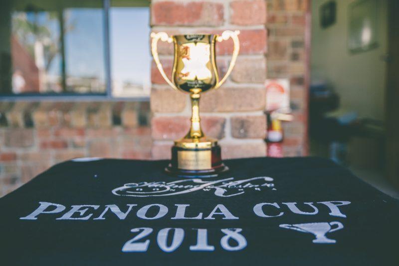 2019 Penola Cup