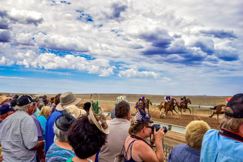 2019 Streaky Bay Cup
