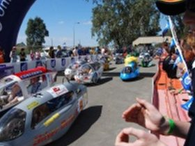 24 Hour Australian International Pedal Prix