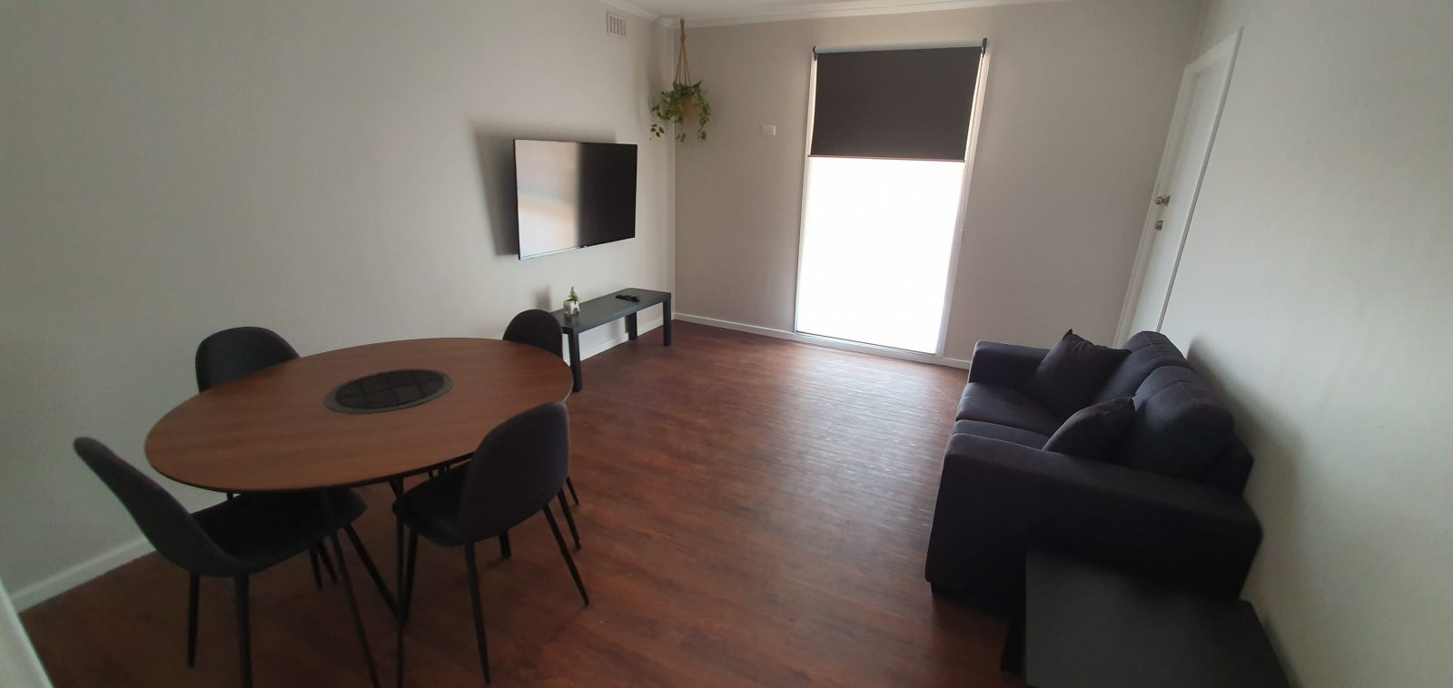 Recently renovated home