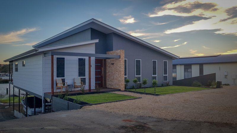 brand new owner builder 2019 finish build