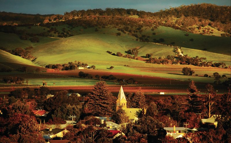 Tanunda - Barossa Valley Region