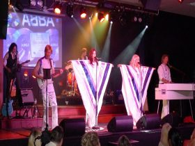 Abba Gold Tribute