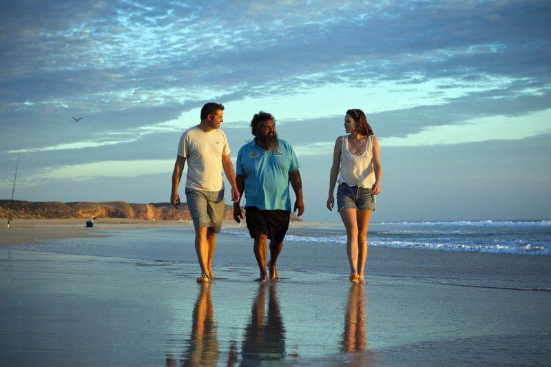 Innes National Park, Yorke Peninsula - Aboriginal Cultural Tours SA