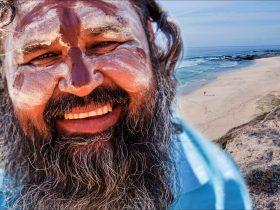 Quenten Agius - Aboriginal Cultural Tours SA