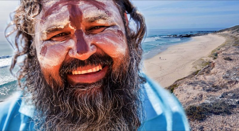Aboriginal Cultural Tours - South Australia