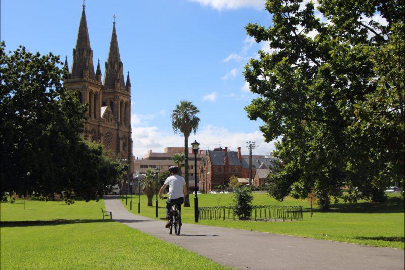 Adelaide Bike Tours