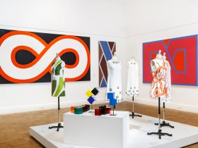 installation view: Adelaide cool, Art Gallery of South Australia, Adelaide, 2019