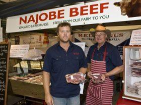 Najobe Beef