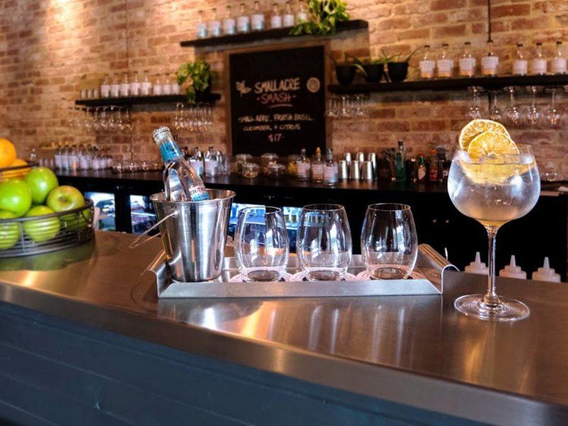 Adelaide Gin Tours