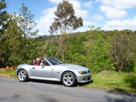 Adelaide Hills Touring, Basket Range, Adelaide Hills, South Australia