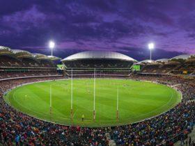 Adelaide Oval AFL