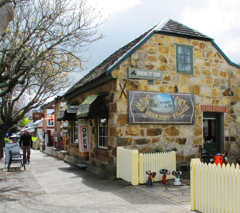Adelaide Hills and Hahndorf Hideaway Tour