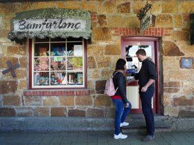 Adelaide Sightseeing - Adelaide Hills