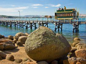 Adelaide Sightseeing - Fleurieu Peninsula