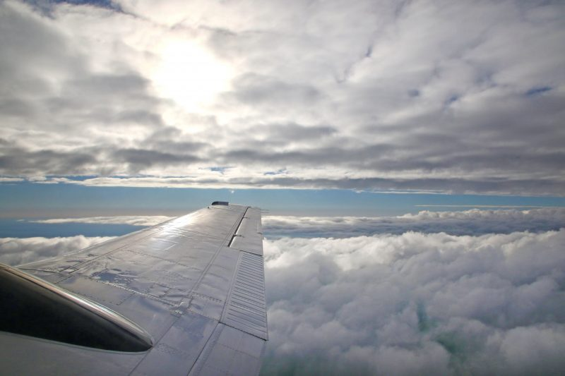 Air Touring South Australia, Platinum Aircraft Charter